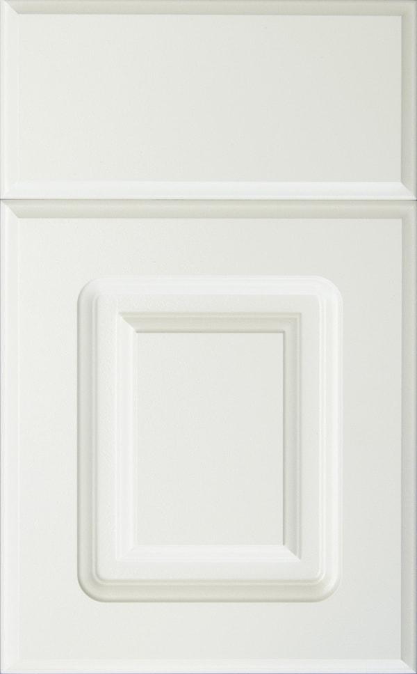 Options for door color st moritz white