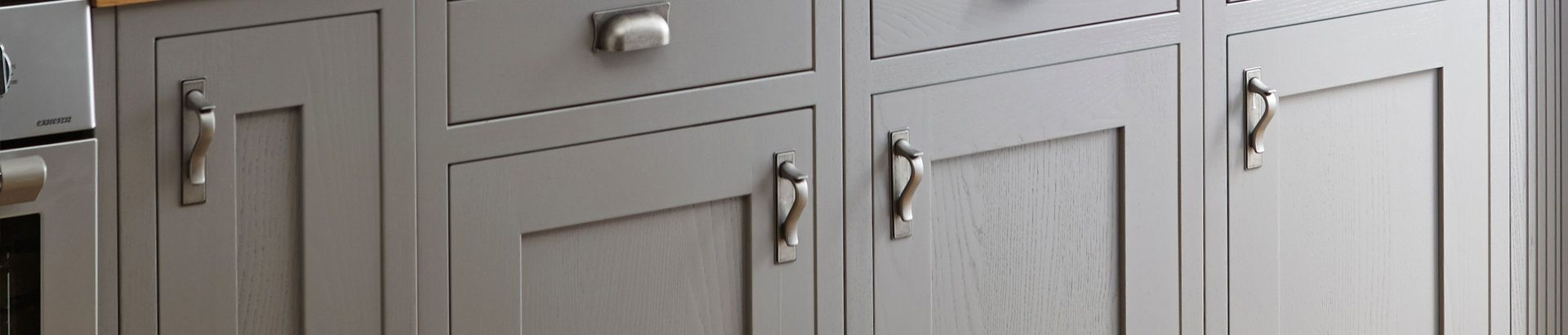 We offer the best design for kitchen doors