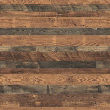 Color samples antique bourbon pine