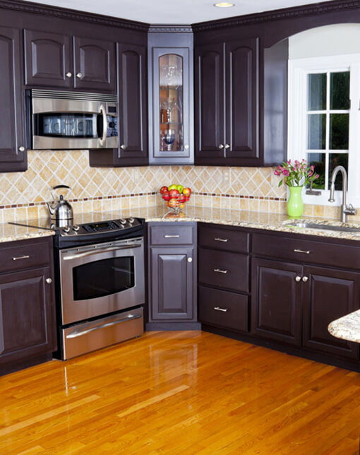 At Republic Cabinets from Marshall Texas have options for the style and look you want to achieve for kitchen remodeling