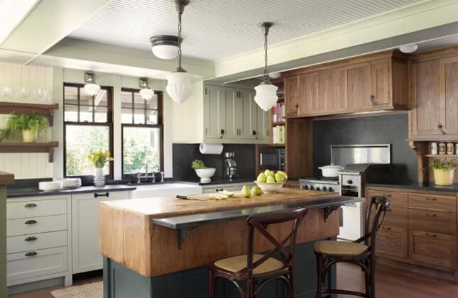 We have great design ideas for your kitchen remodeling